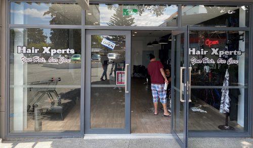 Hair Xperts Ltd
