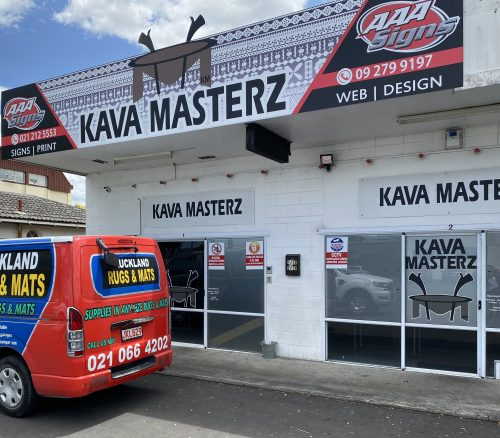 Kava Masterz