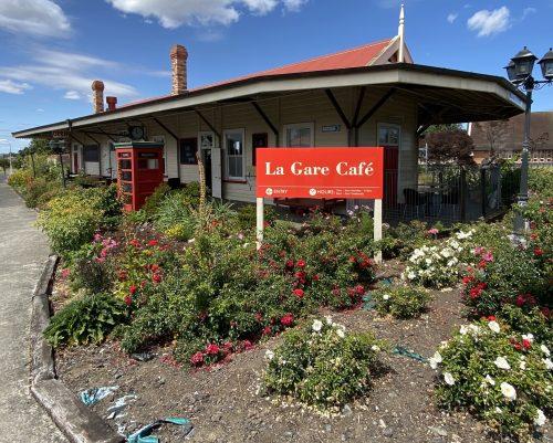 La Gare Cafe