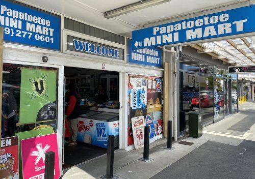 Papatoetoe Mini Mart