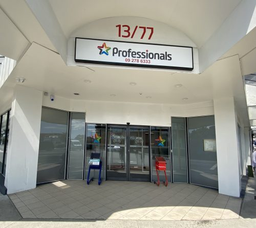Professionals Papatoetoe – Haron & Co Ltd