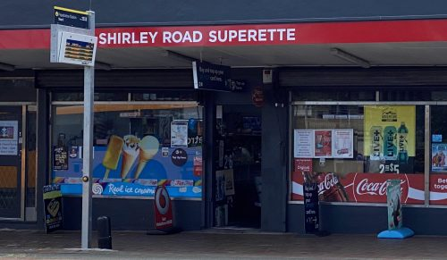 Shirley Road Superette