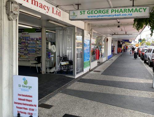 St George Pharmacy